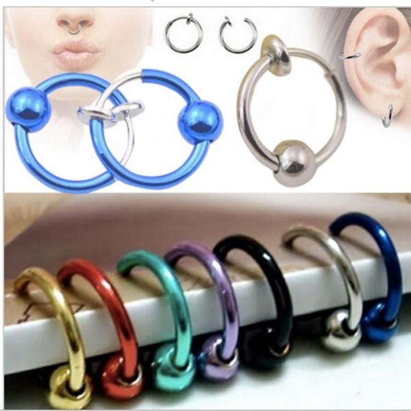 Fake Piercing BCR - Choice of Design
