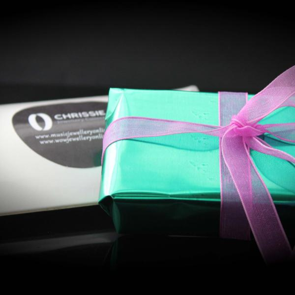 Gift Wrapping On Your Order